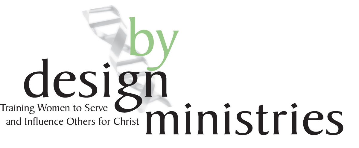 by design ministries
