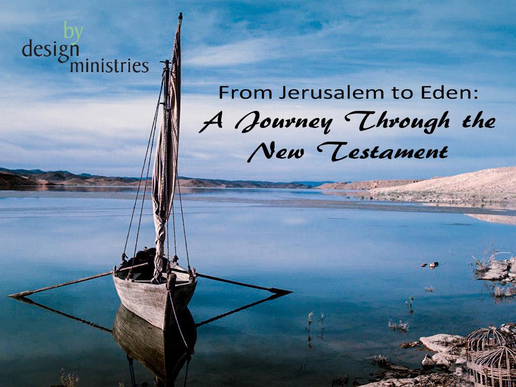 journey-through-the-new-testament