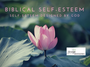 Biblical-Self-Esteem