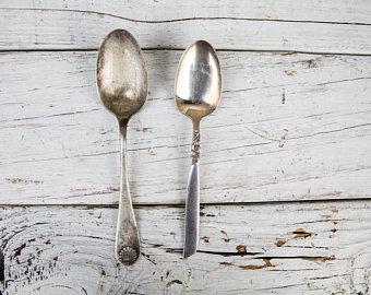 Morgan Pauline spoons
