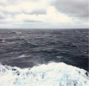 Stiver Kim - Ocean View