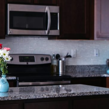 Kitchen Remodel and Other Spiritual Journeys