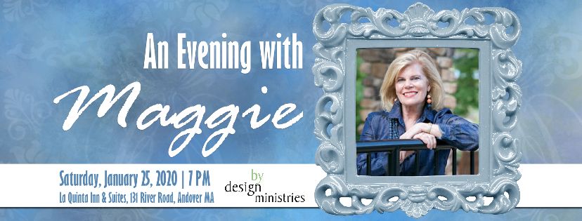 An Evening with Maggie