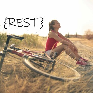 REST: Replenishing the Spirit