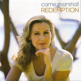 Redemption – Carrie Marshall CD