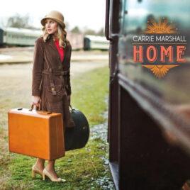 Home – Carrie Marshall CD