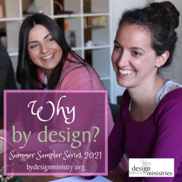 """What Does """"by design"""" Do?"""