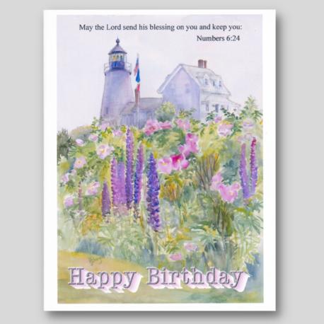 Flower Card Pack #1 (3)