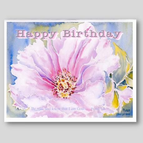 Flower Card Pack #3 (2)