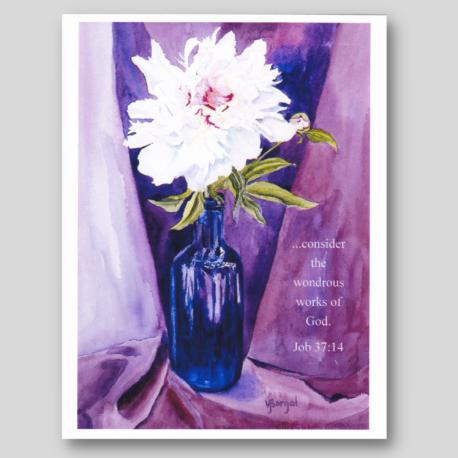 Flower Card Pack #3 (3)