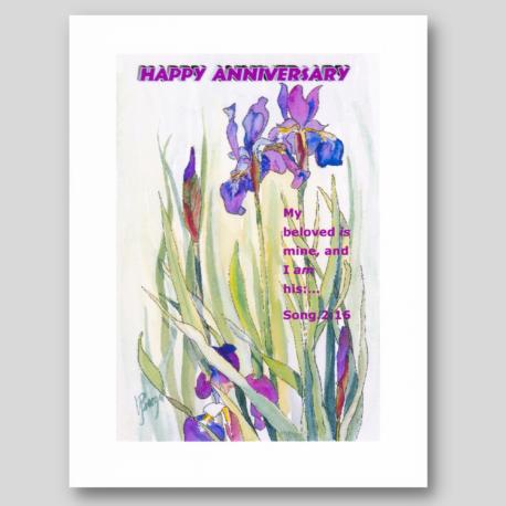 Flower Card Pack #4 (2)