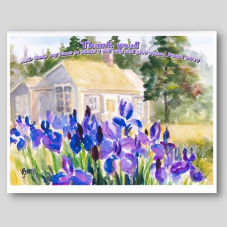 Flower Card Pack #4 (3)